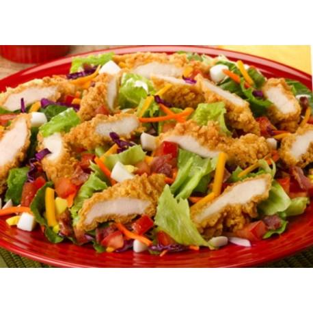 Carolina Chicken Salad